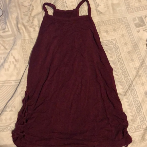 American Eagle Outfitters Tops - American eagle halter top